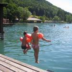 Ferienwohnungen Jacqueline,  Sankt Kanzian