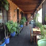 Casa en el bosque, Pátzcuaro