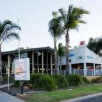 ホテル写真: Barmera Lake Resort Motel, Barmera