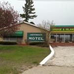 North Winds Motel,  Mackinaw City