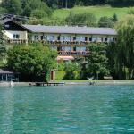 Hotel Pictures: Strandhotel, Weyregg