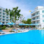 Cera Resort @ Cha-am, Cha Am