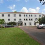 Hotel Pictures: L'Echappée Hotel, Saint-Georges-d'Oléron