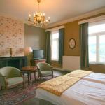 酒店图片: Hostellerie La Maison, 斯塔沃洛