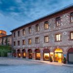 Hotel Pictures: Hospedería de Alesves, Villafranca