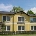 Appartementhaus Gutenberg, Binz