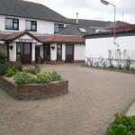 The Horse and Hound Inn Hotel, Ballynabola