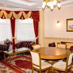 Oryol Hotel,  Oryol