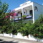 Rosmari Hotel, Archangelos