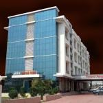 Hotel Ganpati Palace, Shirdi