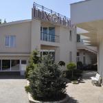 Lux Hotel, Odessa