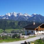 Fotos de l'hotel: Pension Spreitzhof & Appartement Royer, Schladming