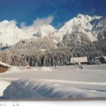 Haus Elsa,  Ramsau am Dachstein