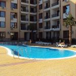 Dom-El Real Apartments in Raduga Complex, Sveti Vlas