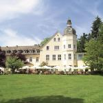 Hotel Haus Delecke, Möhnesee