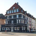 Boutique-Hotel & Boardinghouse GEORGES, Essen