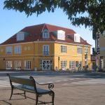 Foldens Hotel, Skagen