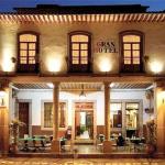 Gran Hotel Pátzcuaro, Pátzcuaro