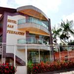 Hotel Pictures: Hotel San Fernandes, Barcarena