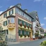 Hotel Pictures: Mosel-Landhaus Hotel Oster, Ediger-Eller