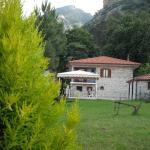 GuestHouse Iris, Mystras