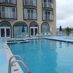 Coconut Malorie Resort, Ocean City