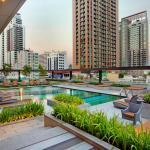 DoubleTree by Hilton Sukhumvit Bangkok, Bangkok