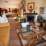 Hotel Pictures: B&B Casa Rural El Naranjal, Mijas