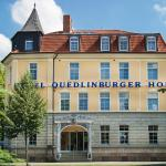 Hotel Quedlinburger Hof, Quedlinburg
