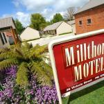 Photos de l'hôtel: Millthorpe Motel, Millthorpe