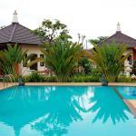 Nongkhai Resort,  Nong Khai