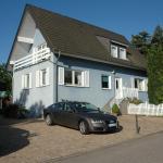 Apartmenthaus Vier Jahreszeiten,  Lauterbach