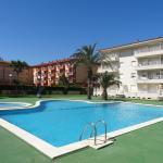 Apartamentos Blaumar, LEstartit