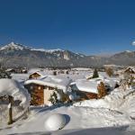 Foto Hotel: Ferienhäuser Reither Almen, Reith im Alpbachtal