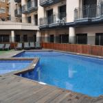 Apartaments Trimar, Lloret de Mar