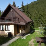 Chata Ski Jasna, Demanovska Dolina