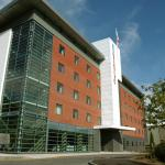 Hotel Pictures: International Hotel Telford, Telford