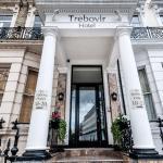 Trebovir Hotel,  London