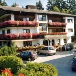 Fotos do Hotel: Haus Bischofer, Reith im Alpbachtal