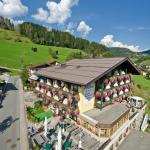 Photos de l'hôtel: Hotel Enzian, Wagrain