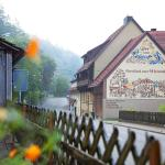 Hotel Pictures: Landhotel Gasthof Wittstaig, Gundelfingen