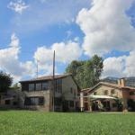 Hotel Pictures: Casa Horta, Aviá
