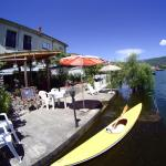 Apartments Rosana, Ohrid