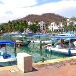 Canadian Resort Huatulco, Santa Cruz Huatulco