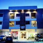 North Zen Basic Spaces, Davao City