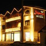 Hotellikuvia: Shipkovo Spa Hotel, Shipkovo