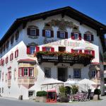 酒店图片: Gasthof Traube, Hopfgarten im Brixental