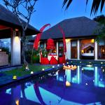 The Khayangan Dreams Villa Umalas, Canggu