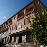 Hotel Rural El Rocal, Ledesma
