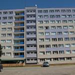 City Building, Šaca